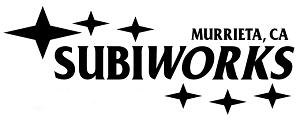 SubiStuff - Subaru Accessories that Work !