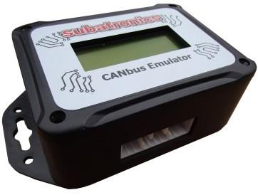 Subatronics CANbus emulator