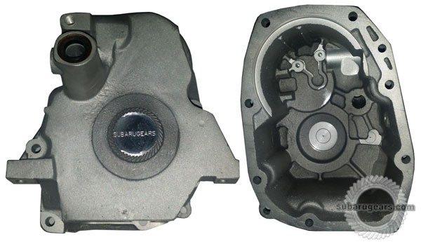 Rear drive conversion kit