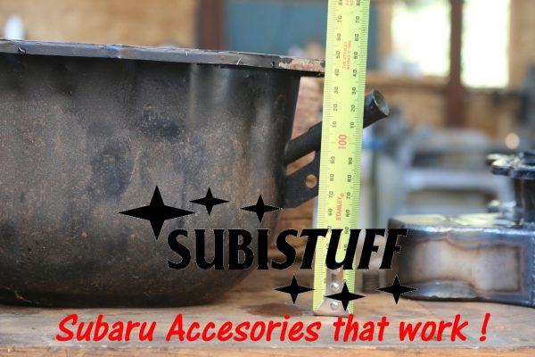 SubiStuff Sump Plus Kit