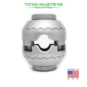 torq locker five Bolt Open Differentials.